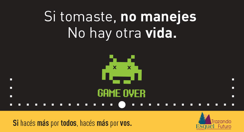 Campaña Pacman3