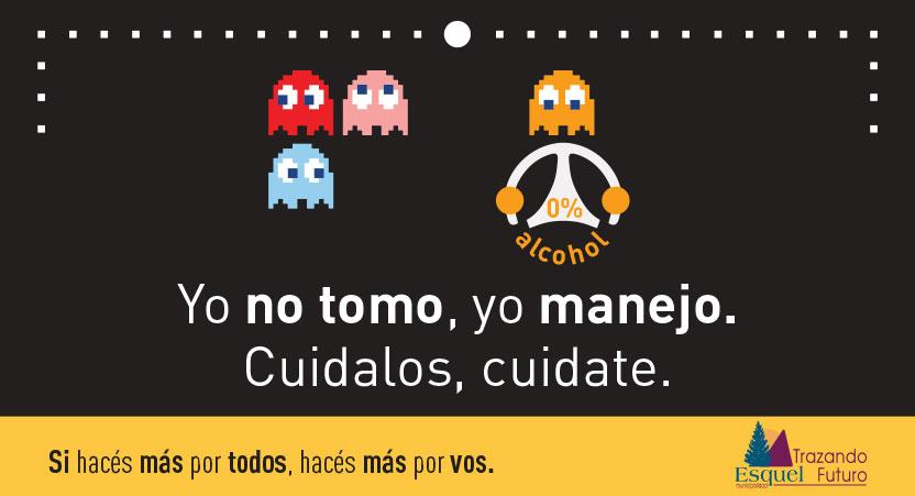 Campaña Pacman4