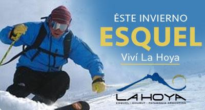 Centro de Actividades de Montaña La Hoya