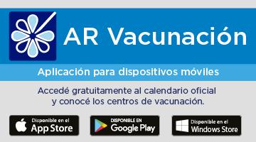 Aplicación de Agenda de vacunación